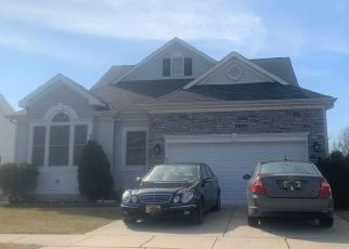 Pre Foreclosure in Bordentown 08505 RIDGWAY DR - Property ID: 1288804340