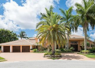 Pre Foreclosure in Boca Raton 33496 ABERDEEN WAY - Property ID: 1288811347