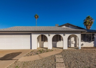 Pre Foreclosure in Glendale 85302 N 43RD LN - Property ID: 1288974718