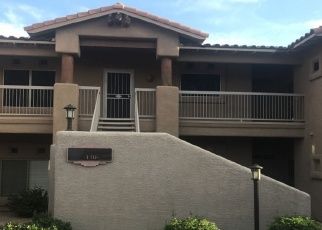 Pre Foreclosure in Scottsdale 85255 E PARAISO DR - Property ID: 1288976919
