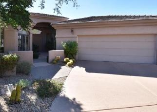 Pre Foreclosure in Scottsdale 85255 E DESERT VISTA DR - Property ID: 1288996618