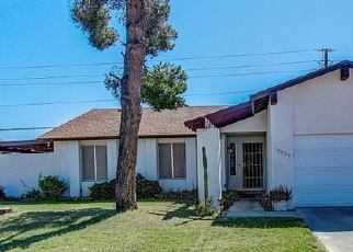 Pre Foreclosure in Glendale 85306 N 43RD DR - Property ID: 1289009763