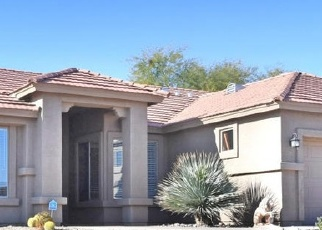 Pre Foreclosure in Fountain Hills 85268 N CHINOOK PLZ - Property ID: 1289016319