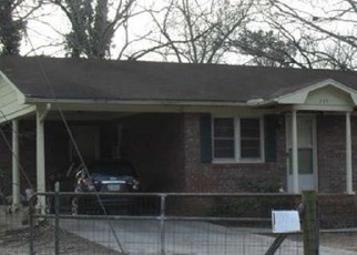 Pre Foreclosure in Hartwell 30643 N RICHARDSON ST - Property ID: 1289046546