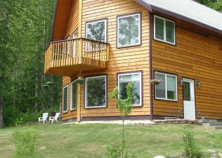 Pre Foreclosure in Soldotna 99669 SUNRISE AVE - Property ID: 1289057490
