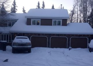 Pre Foreclosure in Anchorage 99516 AKULA DR - Property ID: 1289061435