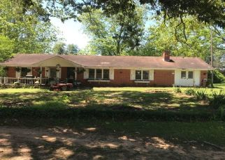 Pre Foreclosure in Florala 36442 DOUG MOCK RD - Property ID: 1289118367