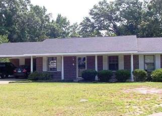 Pre Foreclosure in Prattville 36066 JOSEPHINE CT - Property ID: 1289121432