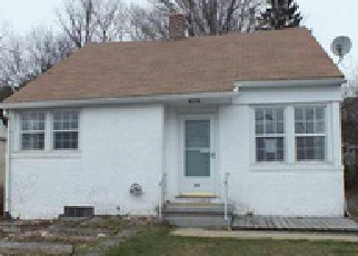 Pre Foreclosure in Red Lion 17356 MARTIN ST - Property ID: 1289168748