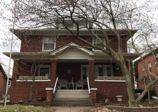 Pre Foreclosure in Wayne 48184 CLARK ST - Property ID: 1289208144