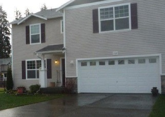 Pre Foreclosure in Bonney Lake 98391 115TH STREET CT E - Property ID: 1289247121