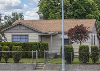 Pre Foreclosure in Spokane 99207 N CRESTLINE ST - Property ID: 1289280420