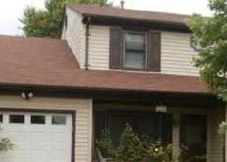 Pre Foreclosure in Virginia Beach 23464 COLLINGSWOOD TRL - Property ID: 1289292692