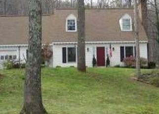 Pre Foreclosure in Charlottesville 22911 ILEX CT - Property ID: 1289304960
