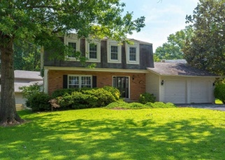 Pre Foreclosure in Burke 22015 WILMINGTON DR - Property ID: 1289310647
