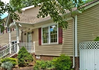 Pre Foreclosure in Hampton 23664 WOODBURN DR - Property ID: 1289380723