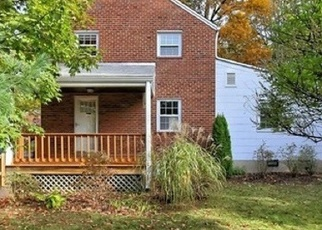 Pre Foreclosure in Arlington 22203 N PARK DR - Property ID: 1289388155