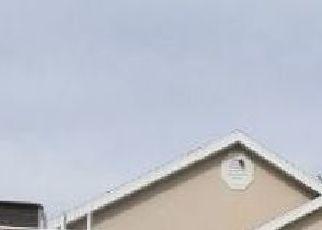 Pre Foreclosure in West Jordan 84081 W COPPER MEADOW LN - Property ID: 1289407883