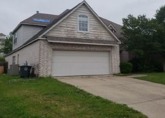 Pre Foreclosure in Tulsa 74133 S 92ND EAST CT - Property ID: 1289412242