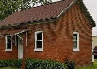 Pre Foreclosure in Mascoutah 62258 N 6TH ST - Property ID: 1289572104
