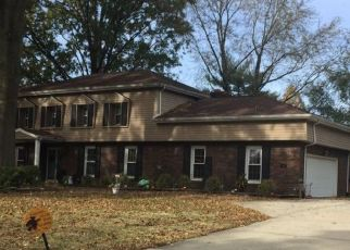 Pre Foreclosure in Belleville 62221 NARCISSUS DR - Property ID: 1289575622