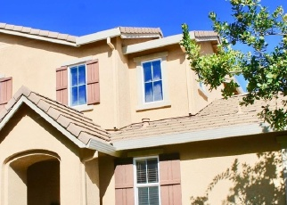 Pre Foreclosure in Lincoln 95648 COURTYARDS LOOP - Property ID: 1289628612