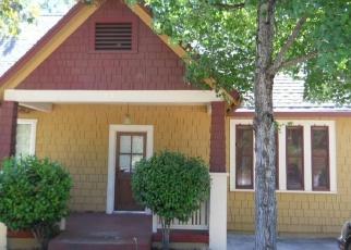 Pre Foreclosure in Colfax 95713 S AUBURN ST - Property ID: 1289632104