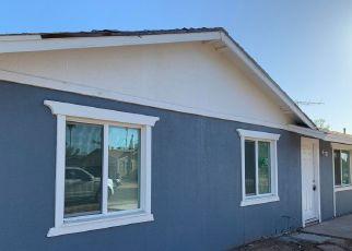 Pre Foreclosure in Phoenix 85035 W BERKELEY RD - Property ID: 1289639561