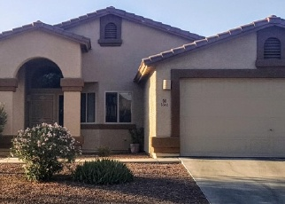 Pre Foreclosure in Tucson 85742 W RED ROCK RIDGE ST - Property ID: 1289661455