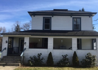 Pre Foreclosure in Mc Graw 13101 ELM ST - Property ID: 1289858100