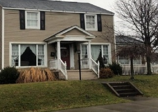 Pre Foreclosure in Connellsville 15425 S PITTSBURGH ST - Property ID: 1289867299