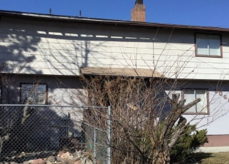Pre Foreclosure in Baker City 97814 B ST - Property ID: 1289890971