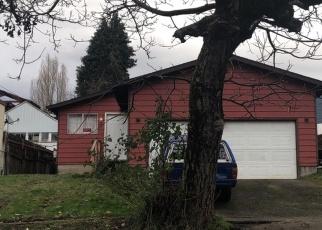 Pre Foreclosure in Portland 97203 N EDISON ST - Property ID: 1289892264