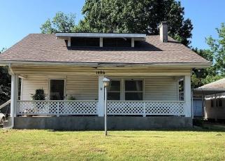 Pre Foreclosure in Okmulgee 74447 E 8TH ST - Property ID: 1289906730
