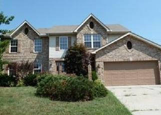 Pre Foreclosure in Hamilton 45011 HICKORY TRAIL PL - Property ID: 1289932116