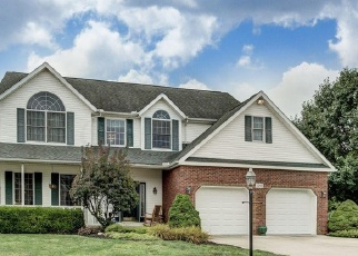 Pre Foreclosure in Circleville 43113 EASTWOOD DR - Property ID: 1289939122