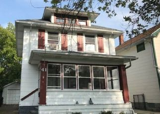 Pre Foreclosure in Buffalo 14217 CHARLESTON AVE - Property ID: 1290020600