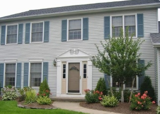 Pre Foreclosure in East Amherst 14051 WAGON WHEEL DR - Property ID: 1290058260