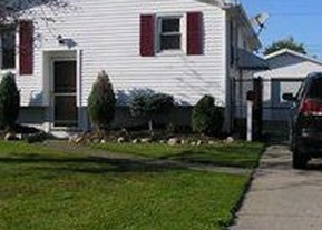 Pre Foreclosure in Buffalo 14227 SPRUCEWOOD DR - Property ID: 1290063519