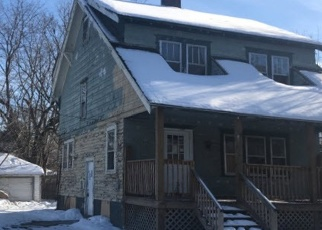 Pre Foreclosure in Syracuse 13205 WARNER AVE - Property ID: 1290146745