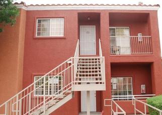 Pre Foreclosure in Las Vegas 89115 E CRAIG RD - Property ID: 1290233903