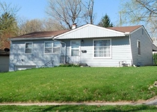 Pre Foreclosure in Omaha 68105 S 38TH ST - Property ID: 1290240909