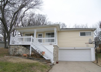 Pre Foreclosure in Blue Springs 64015 DOCKSIDE DR - Property ID: 1290279439