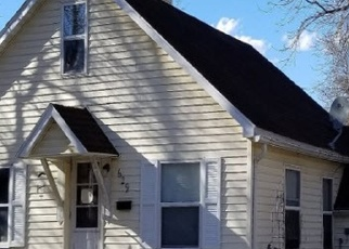 Pre Foreclosure in Rochester 55901 10TH ST NW - Property ID: 1290301337