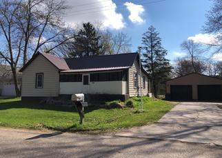 Pre Foreclosure in Foreston 56330 DECAMP ST - Property ID: 1290305274