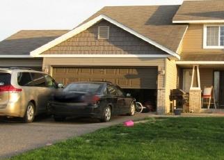 Pre Foreclosure in Monticello 55362 OAK LEAF CT - Property ID: 1290310539