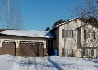 Pre Foreclosure in Cambridge 55008 BEAR CIR NE - Property ID: 1290312732