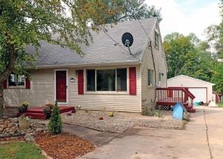 Pre Foreclosure in Dewitt 48820 N BRIDGE ST - Property ID: 1290322358