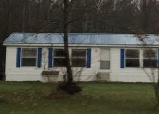Pre Foreclosure in Howard City 49329 CHURCH RD - Property ID: 1290352584