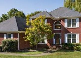 Pre Foreclosure in Huntsville 35811 GREENSLOPE TRL NE - Property ID: 1290430993
